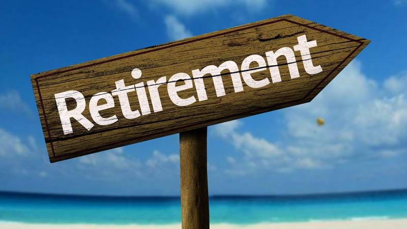 Retirement OFW