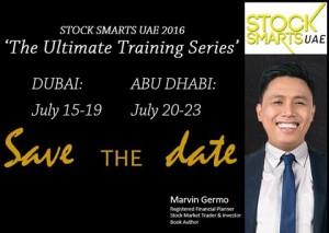 Stock Smarts UAE 2016 @ Dubai | Dubai | United Arab Emirates