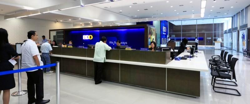 BDO Stock