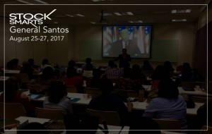 Stock Smarts General Santos 2017 @ Q Citipark Hotel GenSan | General Santos City | Region XII | Philippines