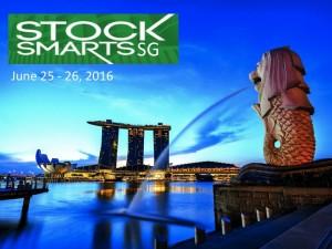 Stock Smarts Singapore 2016