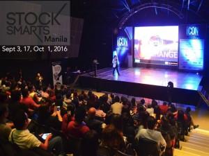 Stock Smarts Manila @ City Garden Grand Hotel | Makati | Metro Manila | Philippines