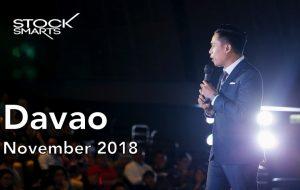 Stock Smarts Davao @ Park Inn by Radisson Davao | Davao City | Philippines