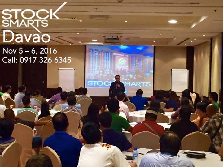 Stock Smarts Davao