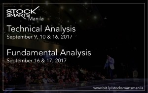 Stock Smarts Manila 2017 @ City Garden Grand Hotel   Makati   Metro Manila   Philippines
