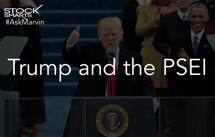 Trump and the PSE