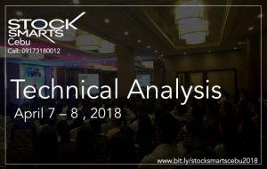 Stock Smarts Cebu 2018 @ City Sports Club | Cebu City | Central Visayas | Philippines