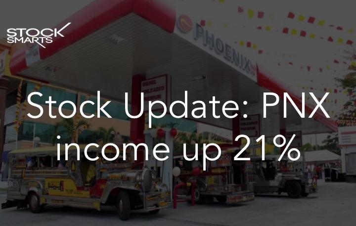 PNX Stock Update