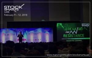 Stock Smarts UAE 2018