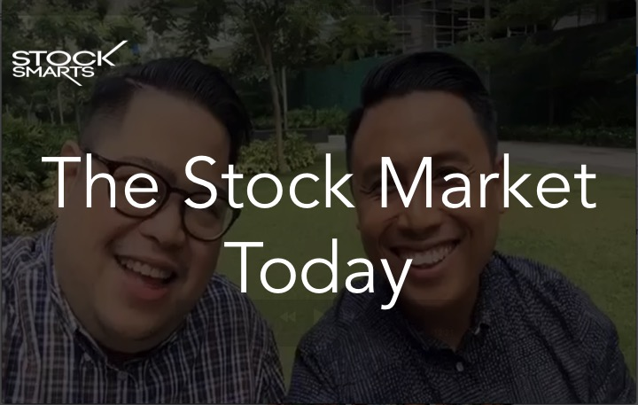 The Stock Market Today