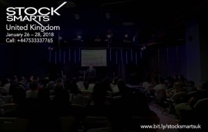 Stock Smarts United Kingdom @ Holiday Inn London - Bloomsbury | England | United Kingdom