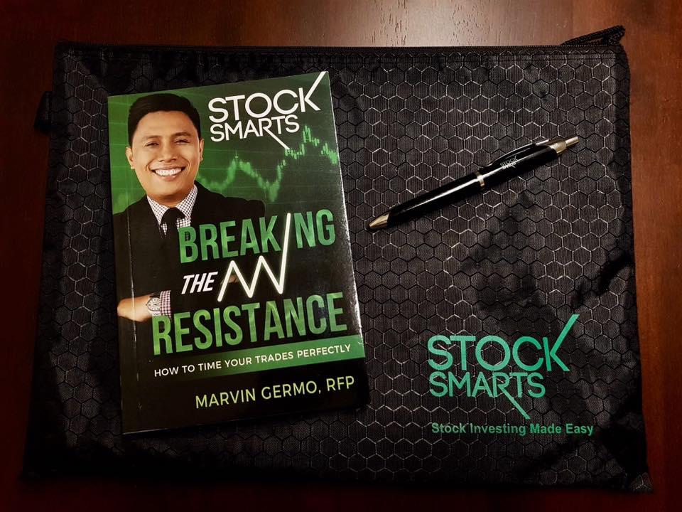 Stock Smarts Book