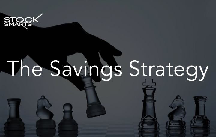 Savings Strategy