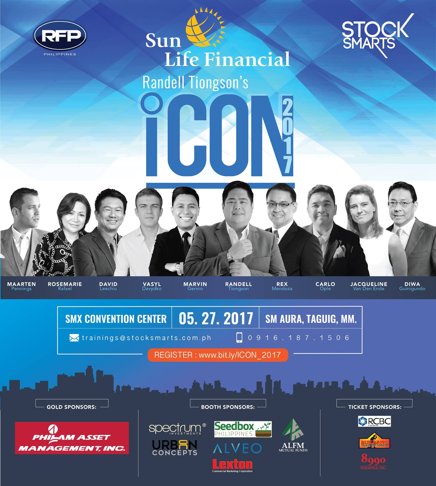 ICON 2017 Poster