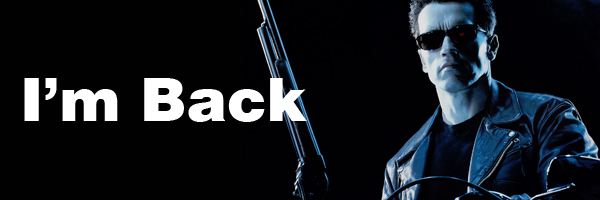 iamback
