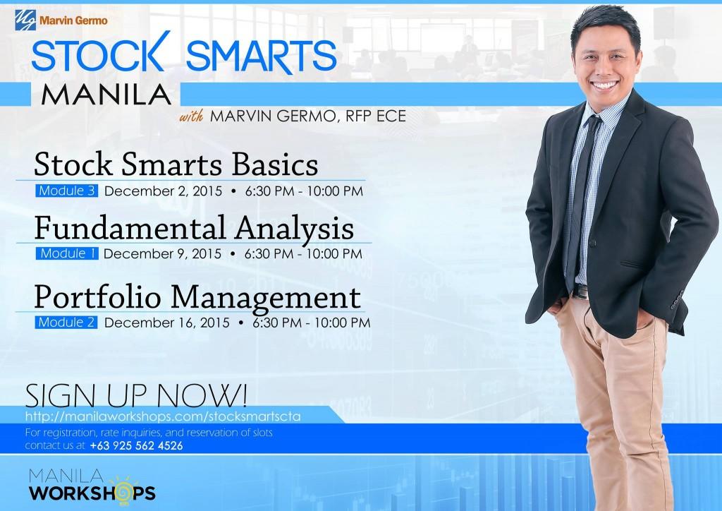 Stock Smarts Manila