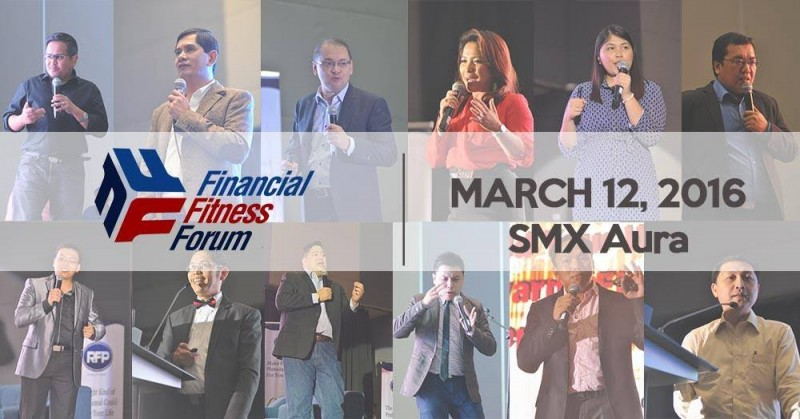 Financial Fitness Forum