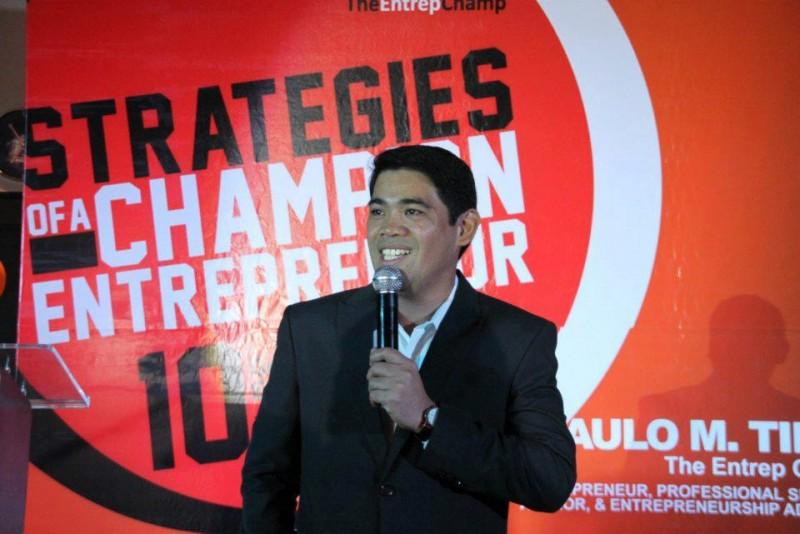 Paulo Tibig