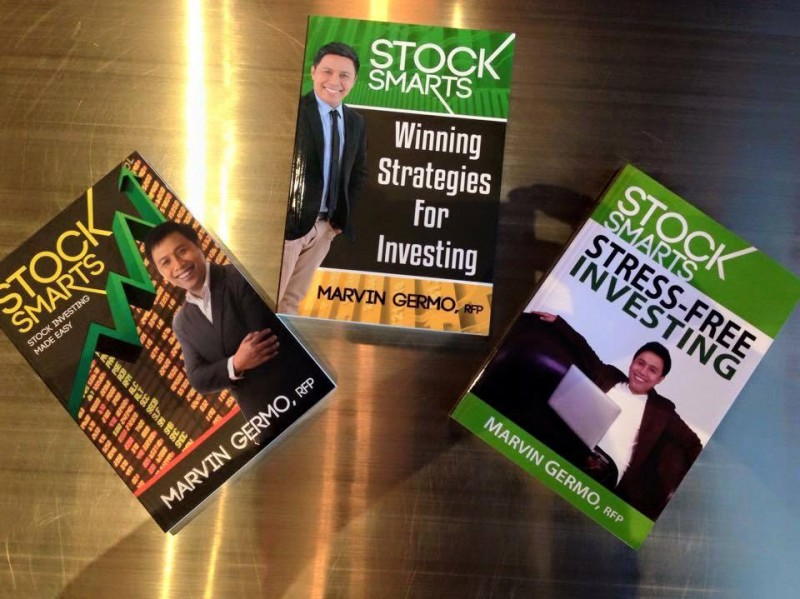 Stock Smarts Books