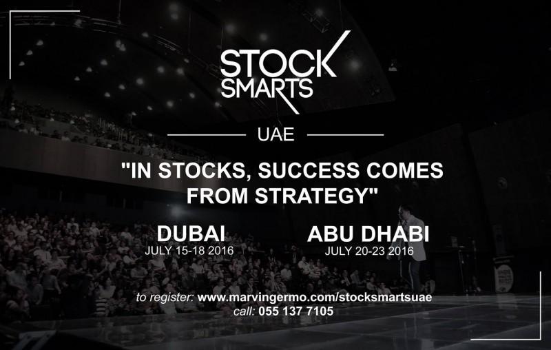 Stock Smarts UAE