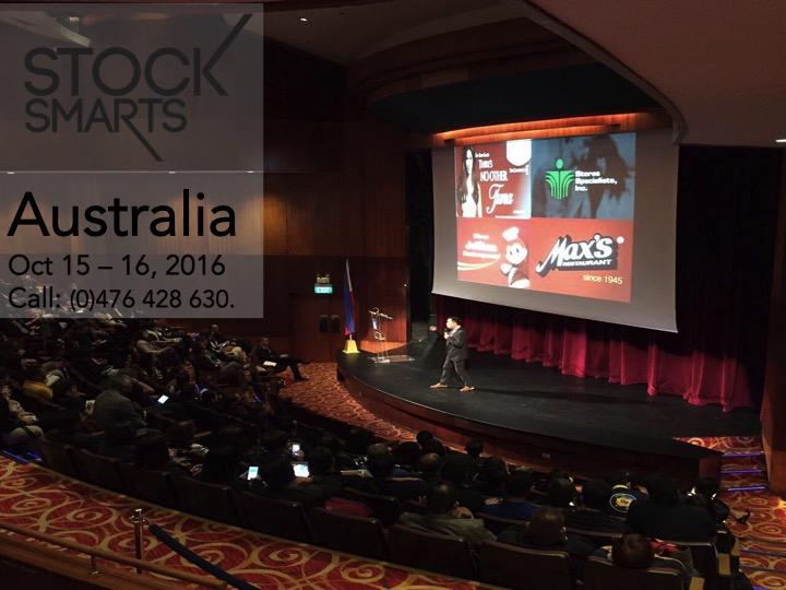 Stock Smarts Australia