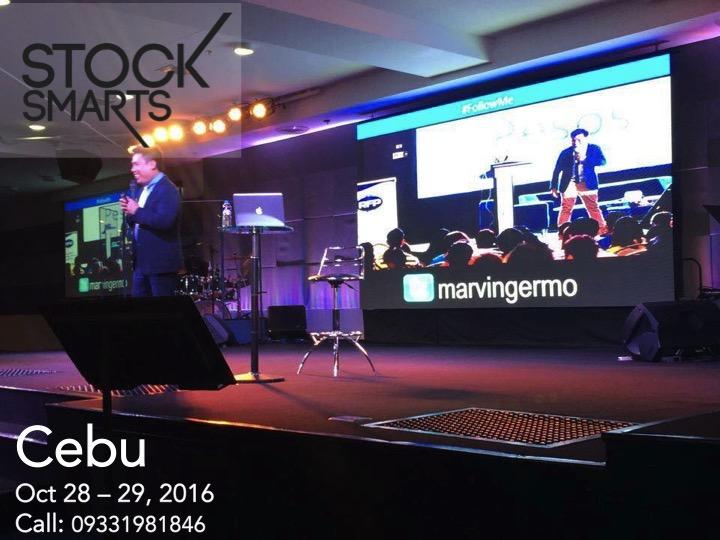 Stock Smarts Cebu Technical Analysis