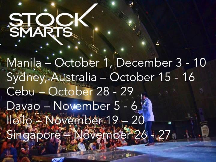 Stock Smarts Seminars