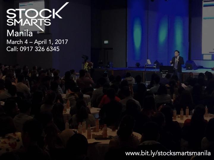 Stock Seminar Manila