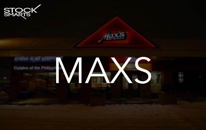 Stocks MAXS