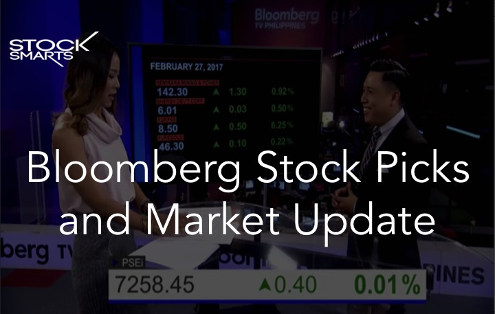 Bloomberg Stock Picks