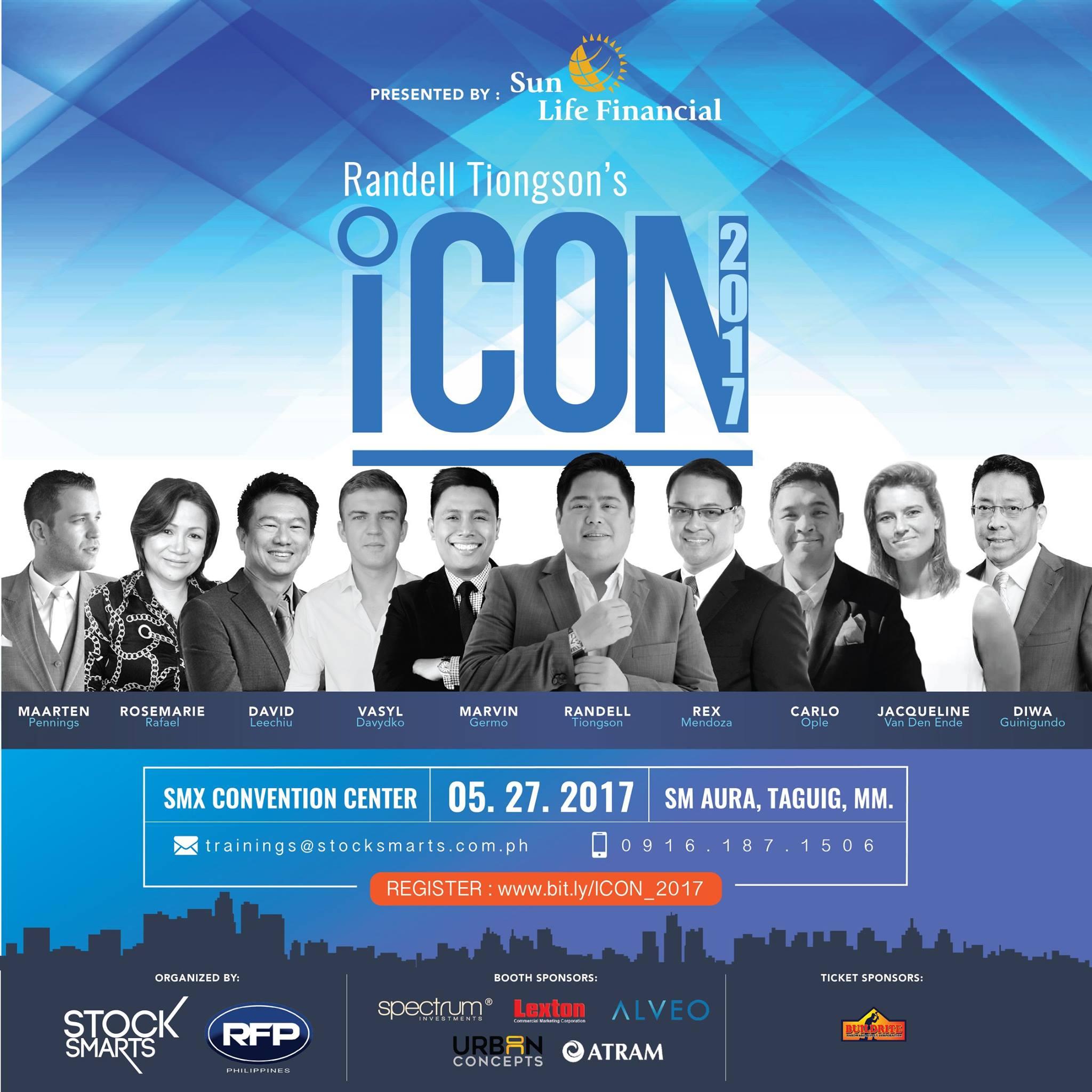 ICON 2017