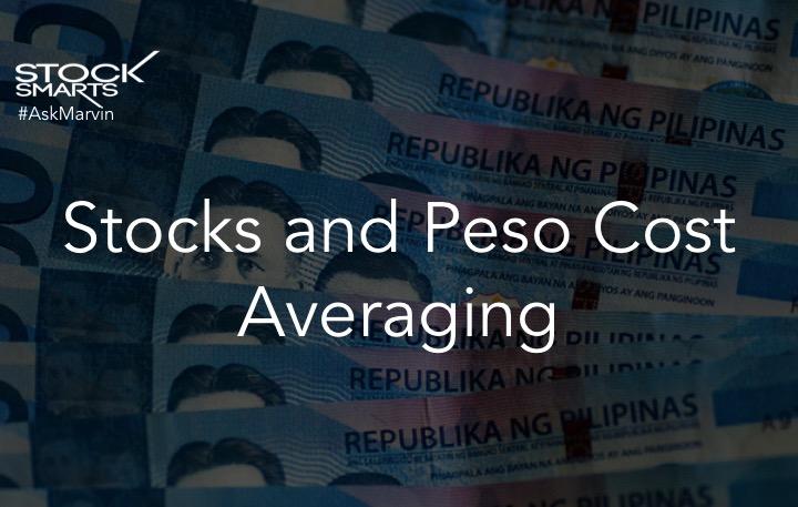 Peso Cost Averaging
