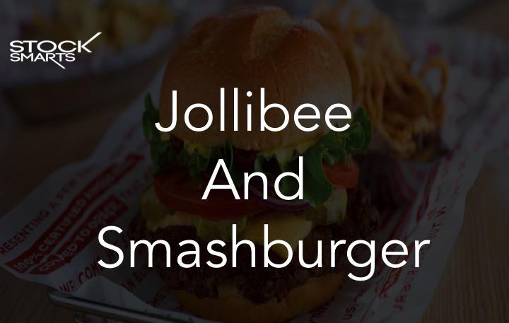 Jollibee and Smashburger
