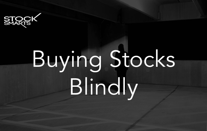 Buying Stocks Blindly