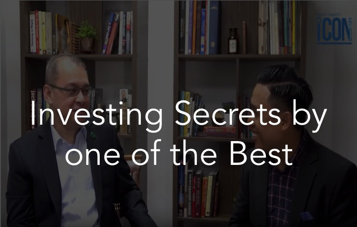 Investing Secrets